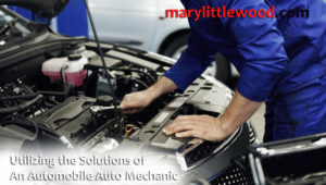 Suggestions When Utilizing the Solutions of An Automobile Auto Mechanic To be Helpful on the Auto