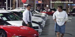 Automobile Purchasing: How You Can Get the Most from It