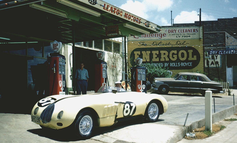 Frank's Motor cars classic motorcars