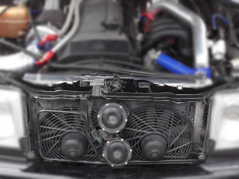 AC Condenser: Its Role in the Car's Cooling System