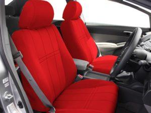 Deciphering Racing Seats Dimensions