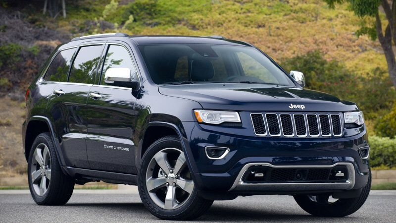 Jeep Cherokee - The History of a Marvellous Automobile