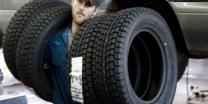 Tips for Buying New Car Tires