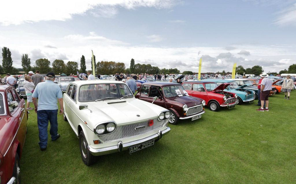 Automotive in England's East Midlands
