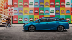 Choosing Fuel Efficient and Environment-Friendly Vehicles