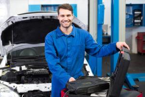 Becoming an Automotive Technician