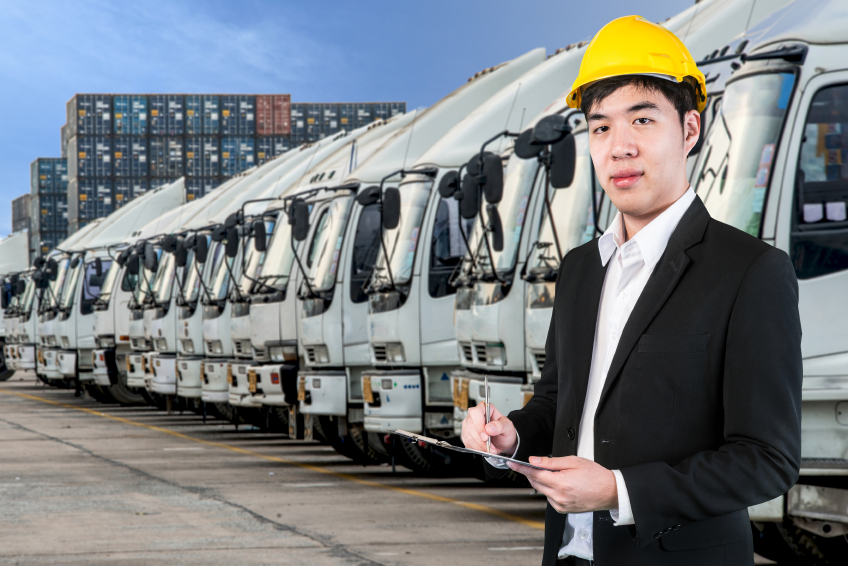 Transport Operations Training For People With Experience