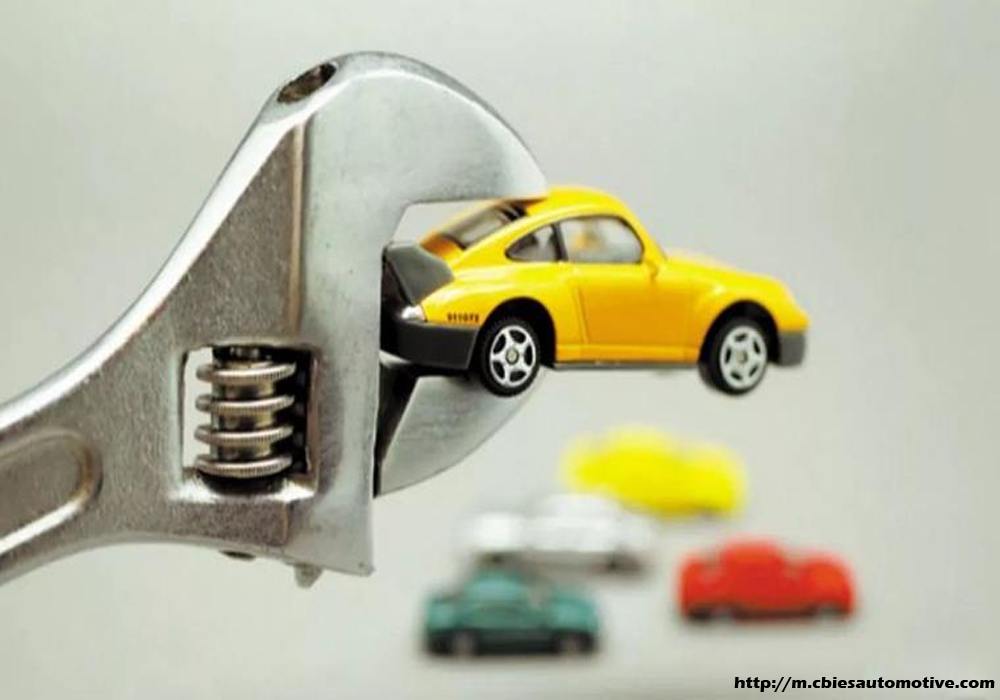 Situation About Key Parts of China's Automotive Industry