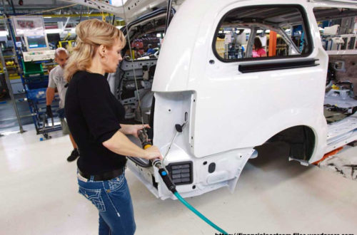 Job Prospects in the Canadian Automotive Sector Look Bright