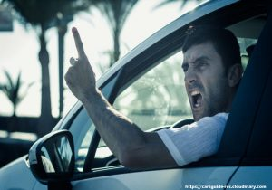 Beware Of These Obnoxious And Rude Drivers