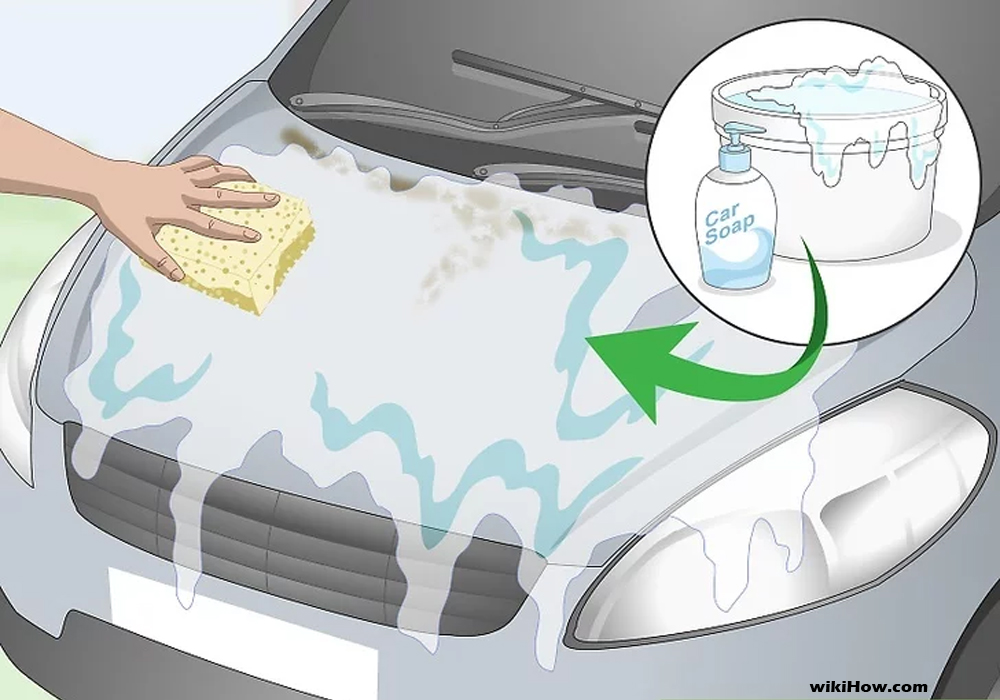 How to Custom Paint Your Car For the Home Professional