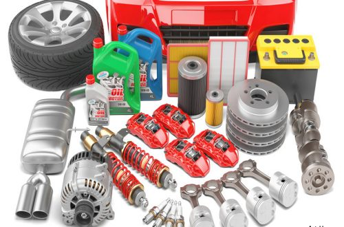 Auto Parts - Buy the Best For Your Automobile