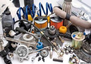 Various Options For Car Parts