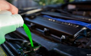 Basics of Your Vehicle's Cooling System