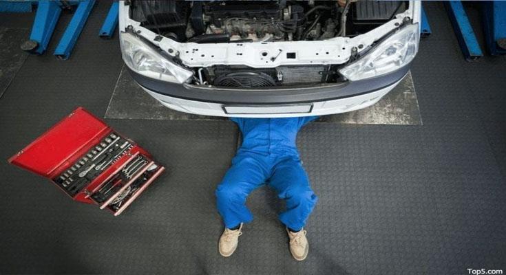 Best Place to Find Automobile Parts