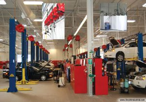 On line Automotive Equipment Distributors