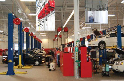 On line Automotive Equipment Distributors