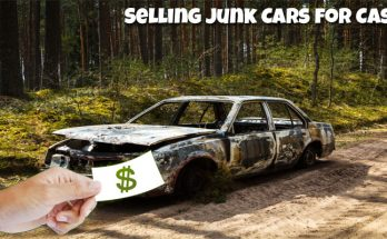 Pitfalls in Selling Junk Cars for Cash