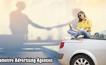 Automotive Advertising Agencies Favor Promoting Platforms Vs Person Vendor Applications