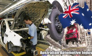 A Story for the Australian Automotive Industry