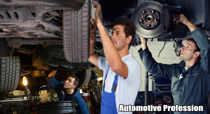 Automotive Professional Week is Here