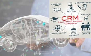 Drive Your enterprise Together with the Automotive CRM Tool